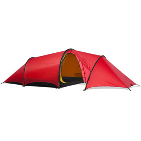 Hilleberg Anjan 3 GT - Tente - rouge